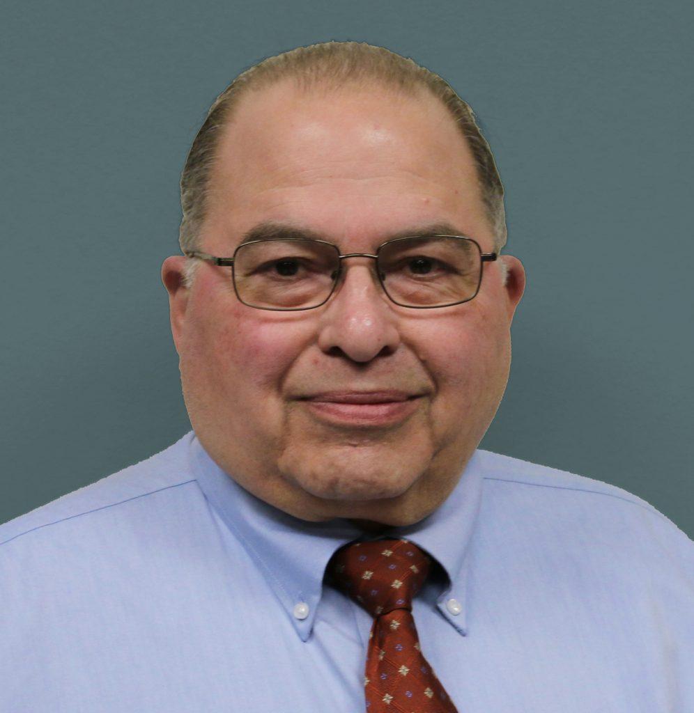 Dr. Robert Kimmel